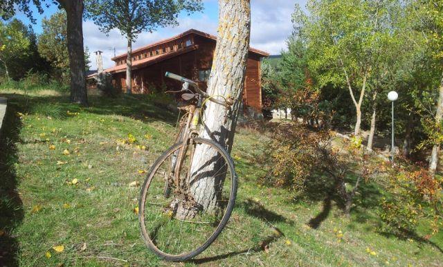 Albergue Navares, holiday rental in San Miguel de Bernuy