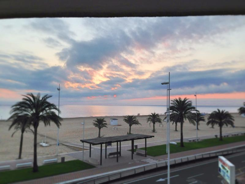 EDIFICIO INFANTE DEL MAR, vacation rental in Playa de Gandia