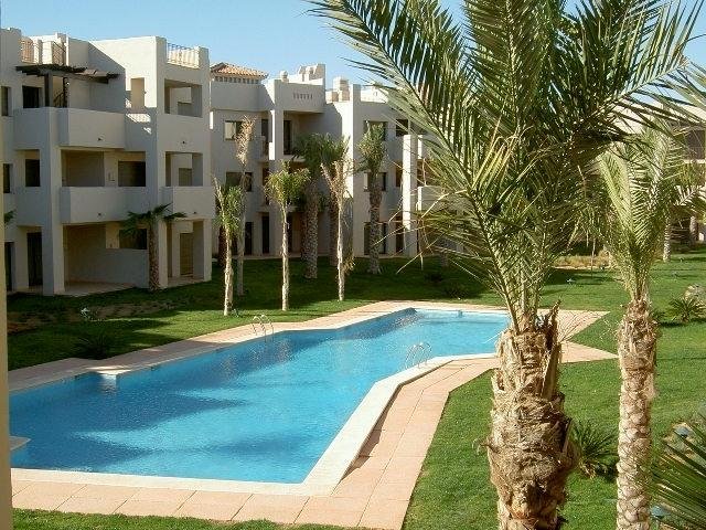 Roda Golf & Beach Resort apart, location de vacances à San Javier