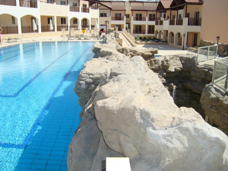 Elysian Fields Spa Resort, alquiler vacacional en Tersefanou