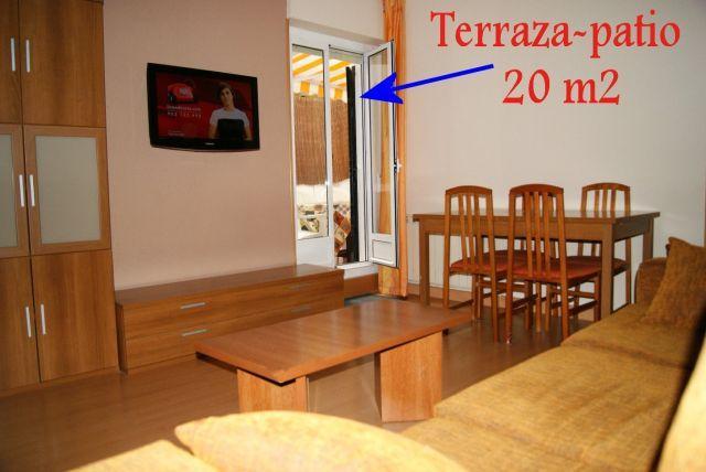 INGENIERO, holiday rental in Logrono