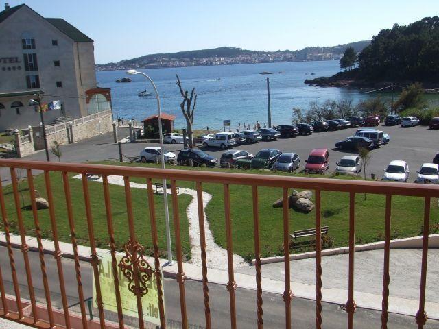 Apartamento para 4 personas en Ribeira, aluguéis de temporada em Ribeira