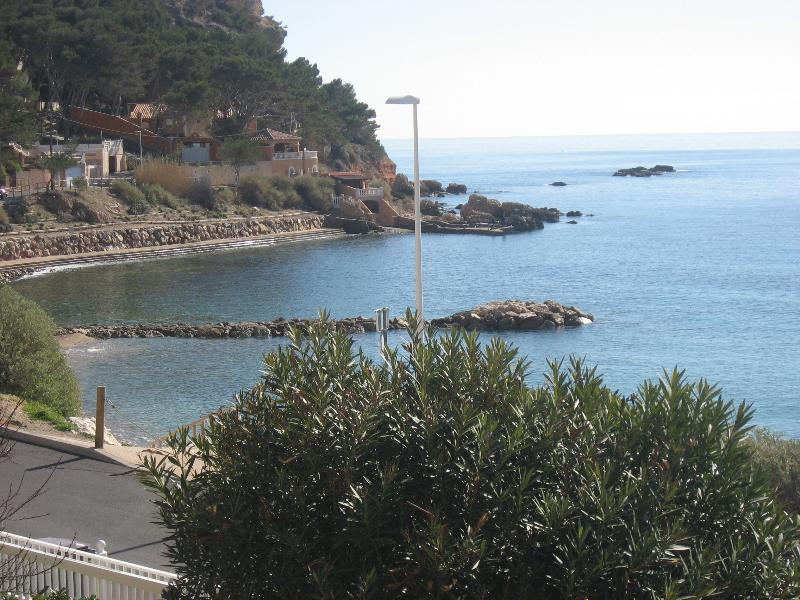 en face de la mer T2 4 étoiles, alquiler de vacaciones en La Châtre