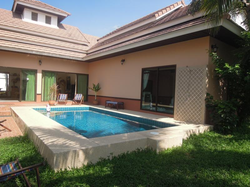 Villa Chomphoo, holiday rental in Pattaya