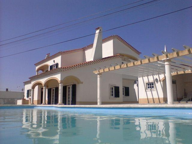 Moradia / Villa, location de vacances à Quinta Do Conde