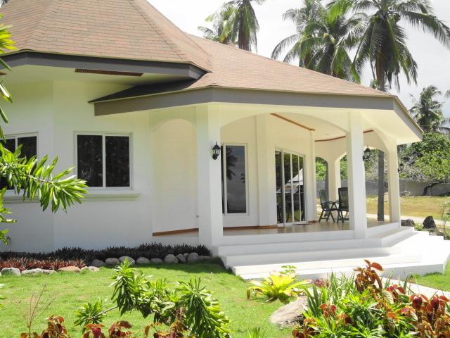 Villa D2, alquiler vacacional en Negros Oriental