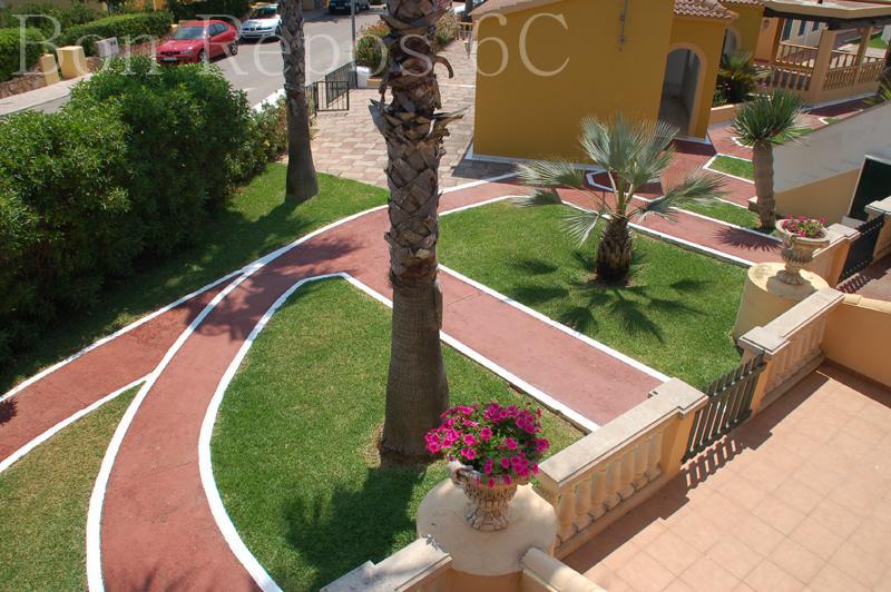 Apartamento Bon Repos 6C, alquiler vacacional en Ciudadela