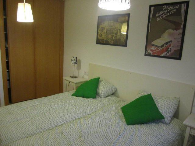 Camera da letto / camera da letto / Camera da letto