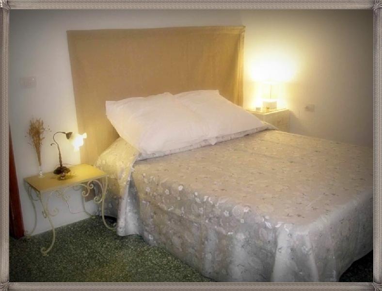 'A bidda miA' B&B P1, holiday rental in Cuglieri