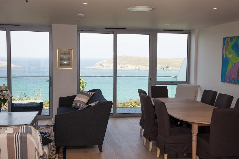 Crantock Bay Apartments, Crantock, Cornwall, No. 7, Ferienwohnung in Crantock