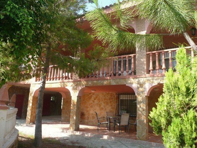 Villa de Lujo 18 Personas Piscina Privada, vacation rental in Elche