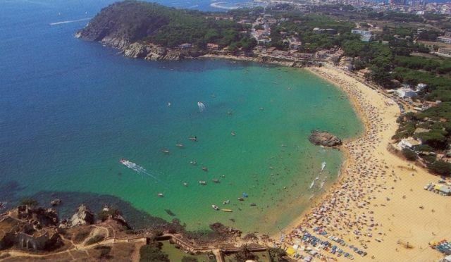 CASA CON PISCINA PALAMOS, vacation rental in Vall-Llobrega
