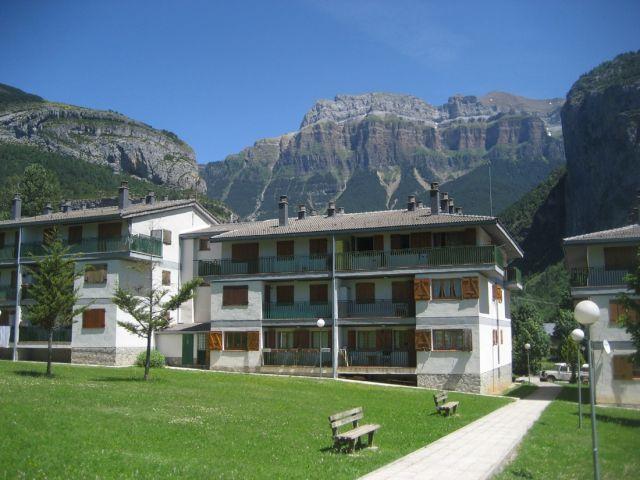 OREDESA-TORLA, holiday rental in Gavarnie
