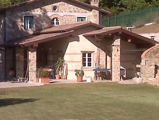 Il Marzolino, vacation rental in Pieve Fosciana