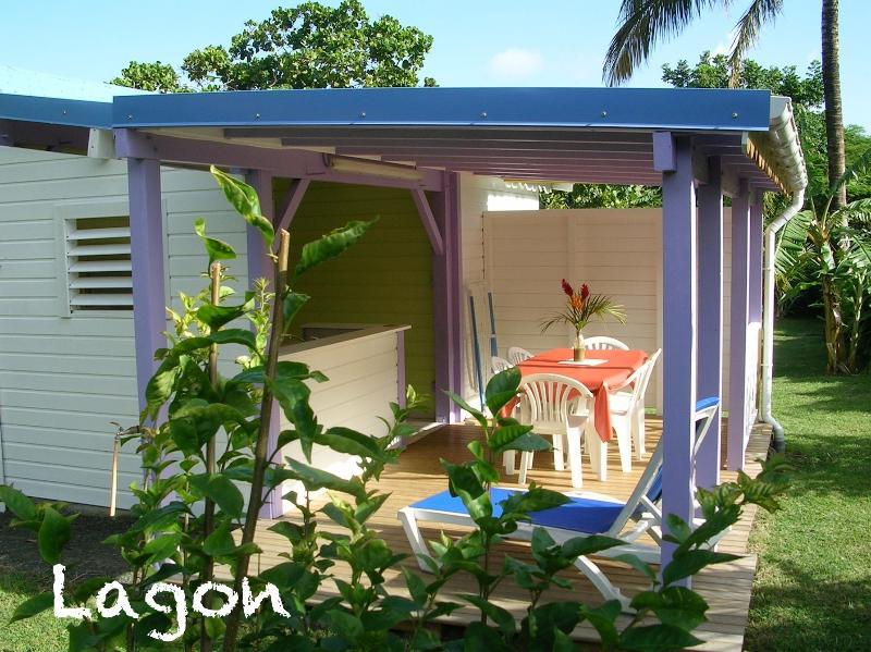 bungalow 4 à 5 personnes