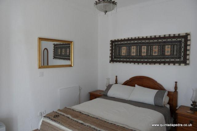 Habitaciones en b&b en Vila do Bispo con conexión, vacation rental in Vila do Bispo