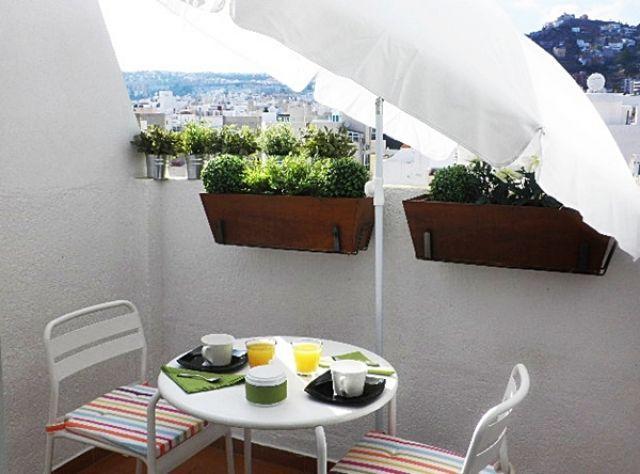 ❤️ SANTA CRUZ / ATICO / CENTRO / GARAJE / WIFI / PACK BEBE, aluguéis de temporada em Santa Cruz de Tenerife