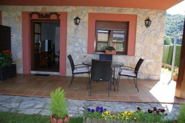 Vivienda Vacacional El Tazon, holiday rental in Seguencu
