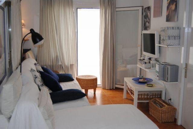 Apartamento Marta en Cadaques, alquiler vacacional en Cadaqués
