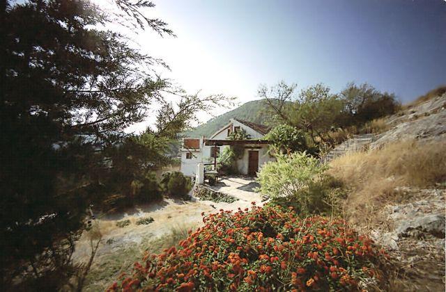 Casa Rural El Concejo a 15 minutos de Granada, holiday rental in Niguelas