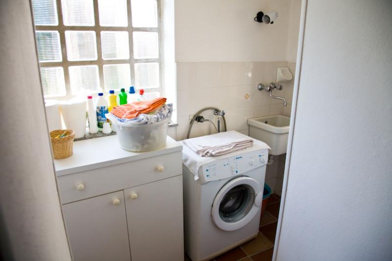 zona lavanderia