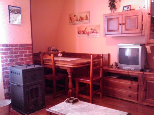 Apartamento Alto Campoo 4pers., aluguéis de temporada em Tudes