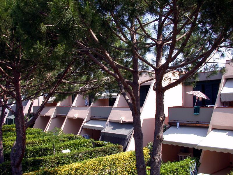 Appartamento  Via Rio Piccolo, vacation rental in Alberese