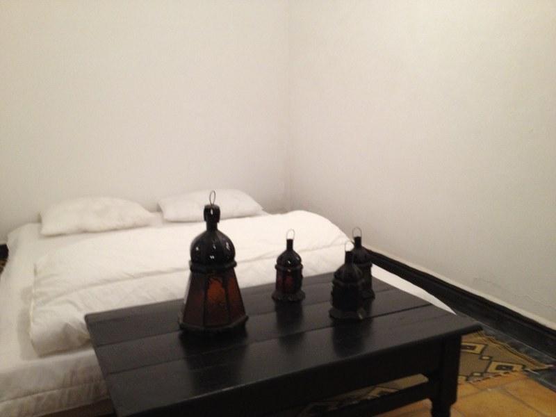bedroom 4 (double bed)