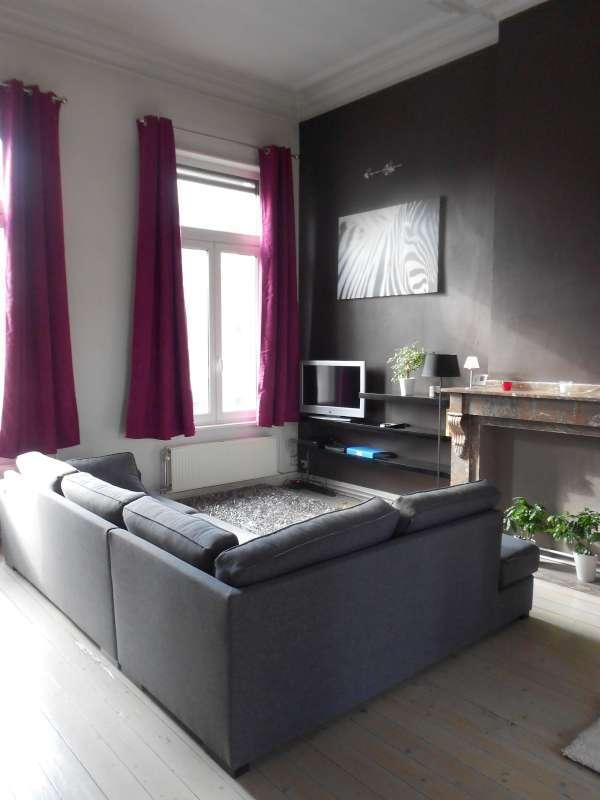 Lounge seat, flat screen TV and unlimited free Wifi