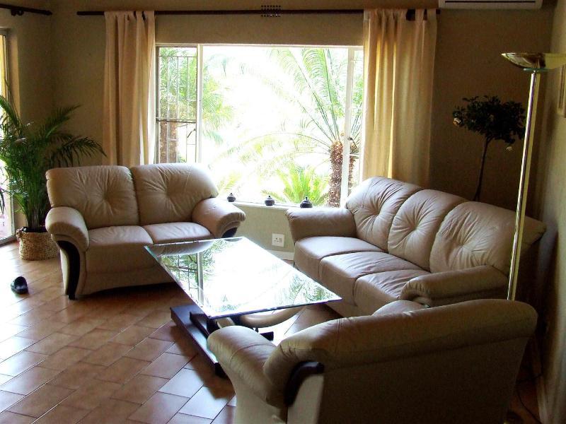Inyanga Safari Lodge, vacation rental in Limpopo Province