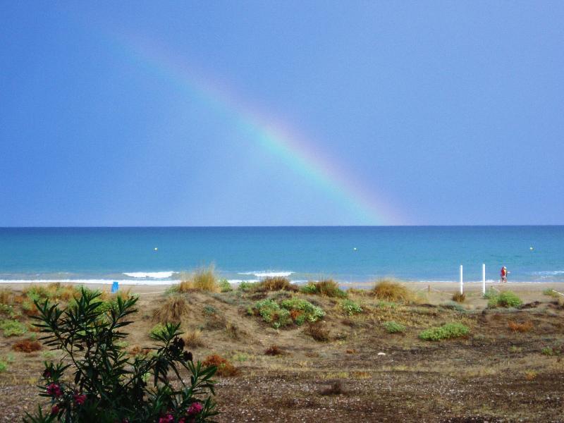 Playa Canet d´en Berenguer