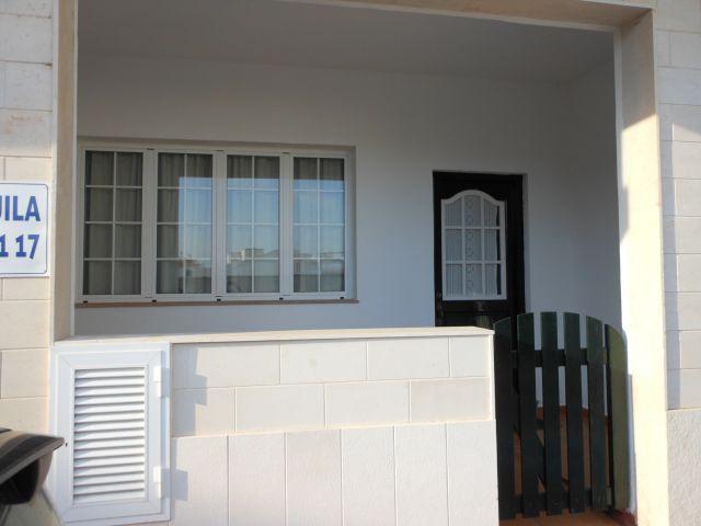 CASA  JOSE, location de vacances à Playas de Fornells