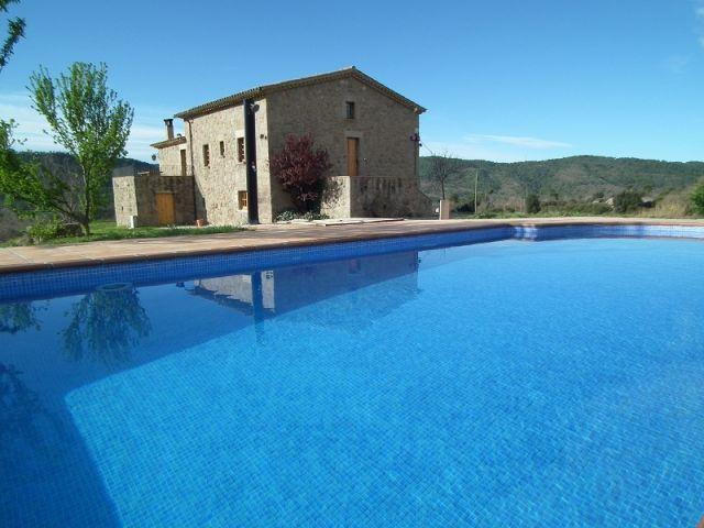Puigdesala, holiday rental in Olvan