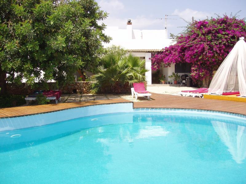 ' Can Gayard De Dalt ', location de vacances à Ibiza