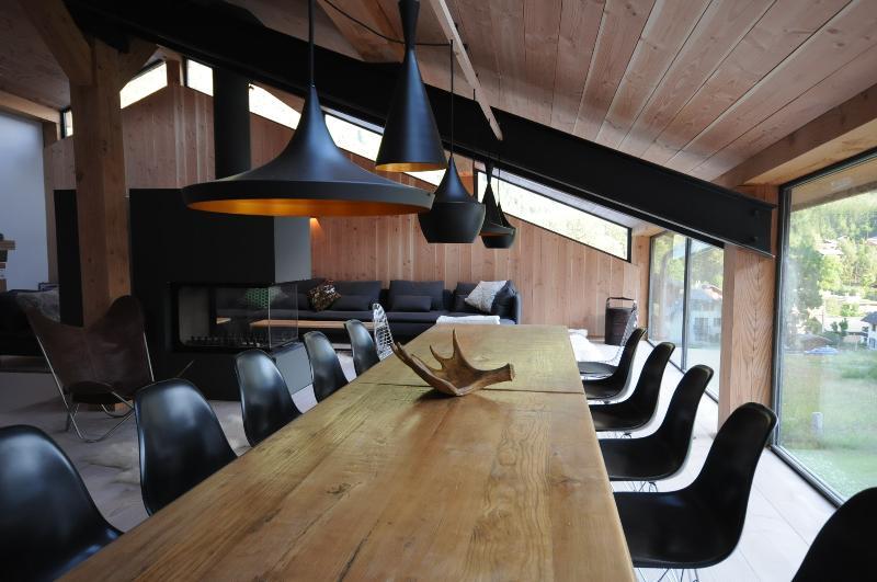 10 avis et 21 photos pour chalet l 39 orignal tripadvisor chamonix location de vacances. Black Bedroom Furniture Sets. Home Design Ideas