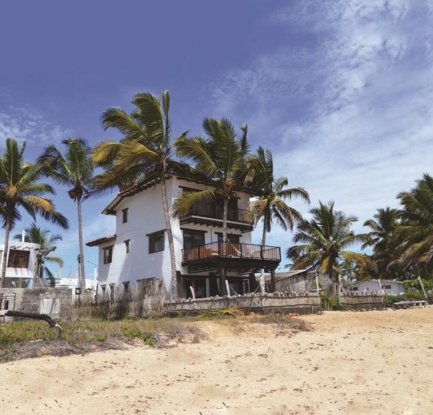 Casa Baronesa Waterfront Villa