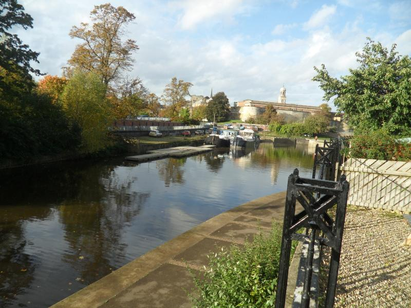 RIVERSMEAD, holiday rental in York