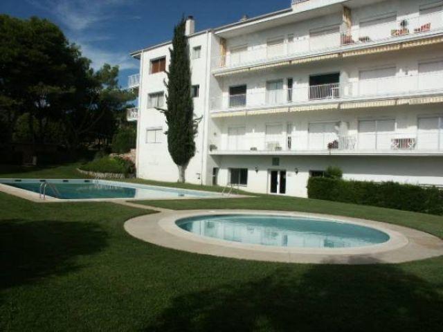 Apartamento 'DOS CALAS', location de vacances à Bégur