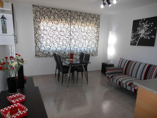 Apartamento con piscina y p..., vacation rental in Miami Platja