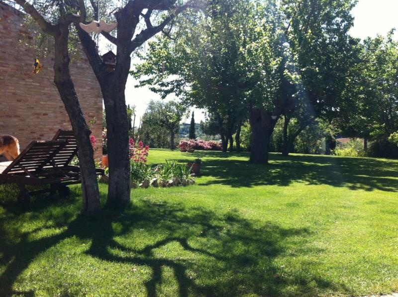 Borgo Latino B&B nelle Marche, holiday rental in Civitanova Marche