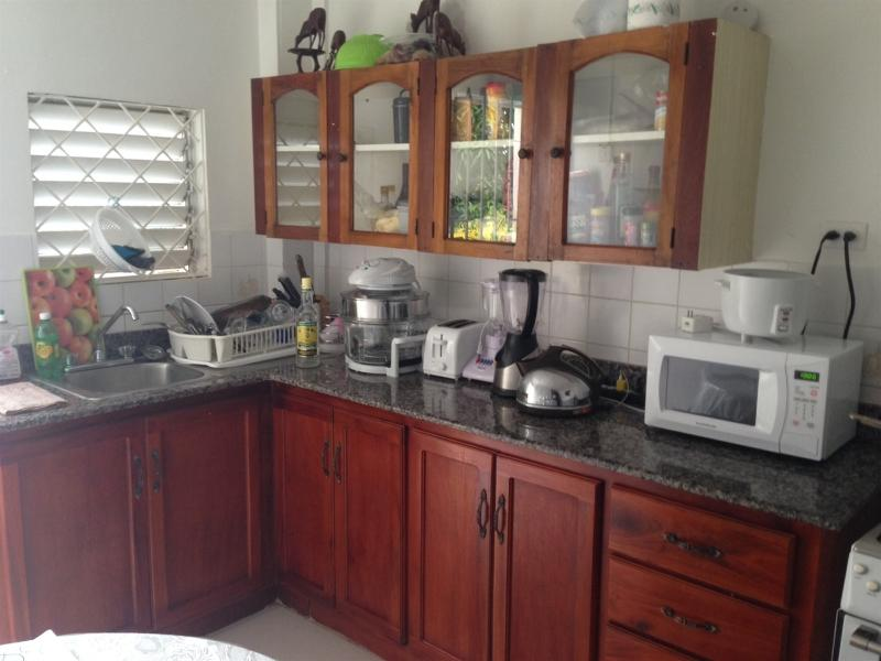 Montego Bay Vacation Home, vacation rental in Montego Bay