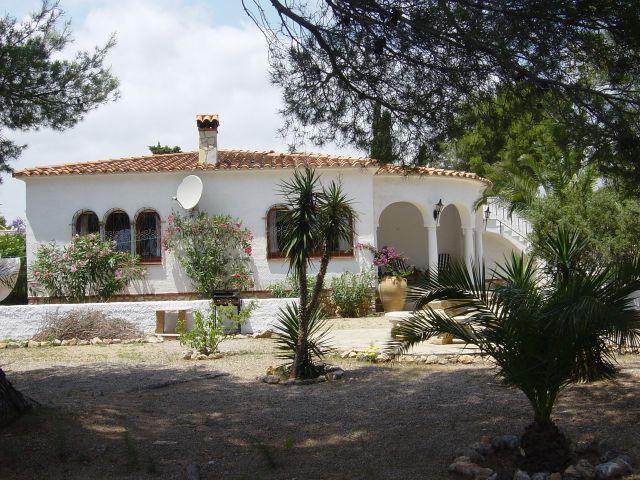 Casa Sylvia Miami Platja, holiday rental in Miami Platja