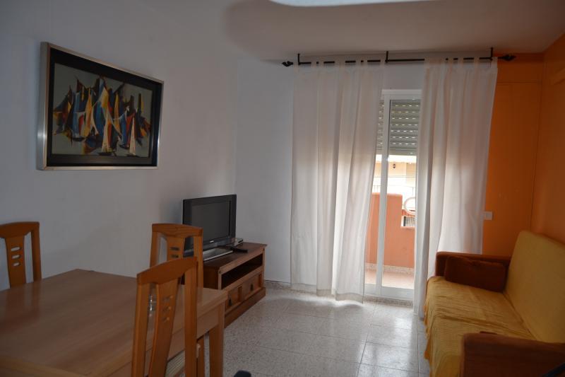 apto 27- portofino III, holiday rental in Oropesa Del Mar