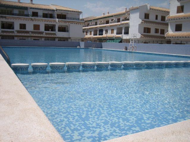 Apartamento Santa Pola. Particular, holiday rental in Santa Pola