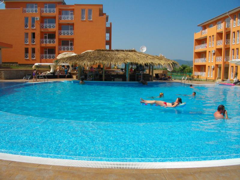 SUNNY  DAY 6, holiday rental in Medovo