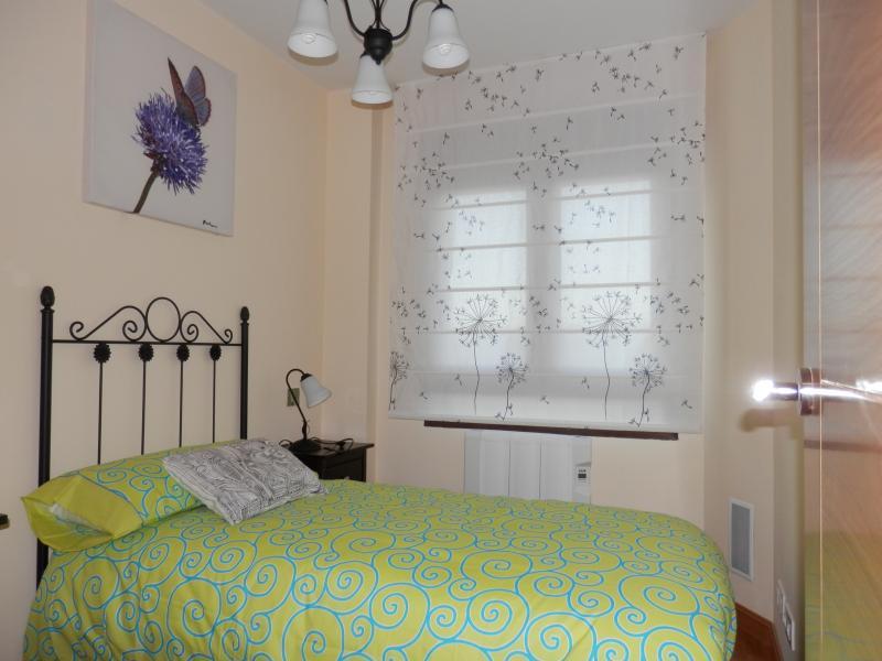 Chambre individuelle, avec tout le confort.