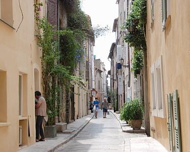 Our street Rue Portail Neuf