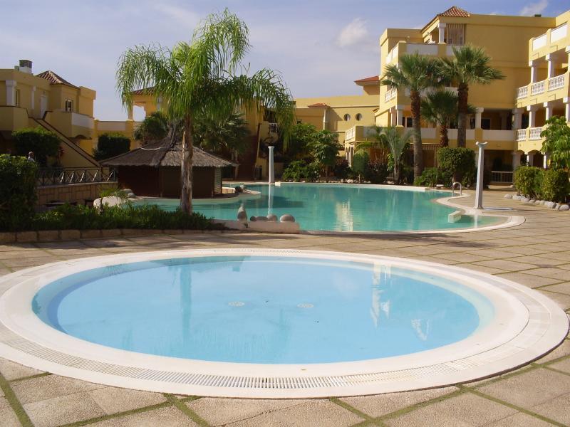 Duquesa Del Mar, holiday rental in Golf del Sur