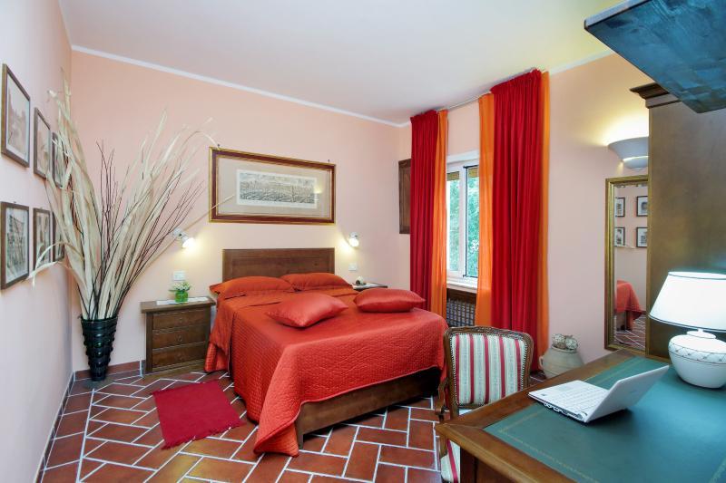 'Monicelli' Room