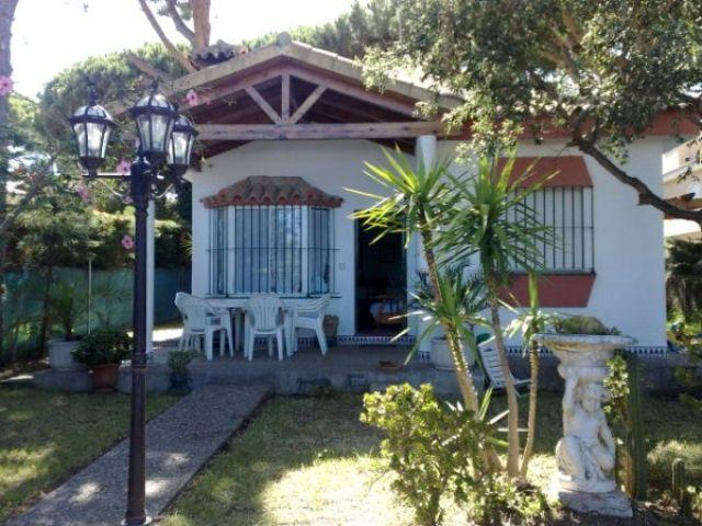 chalet chiclana, holiday rental in Chiclana de la Frontera